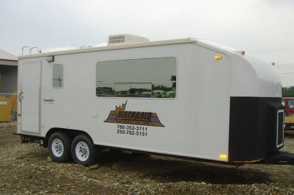 office-trailer